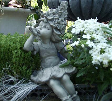 Blumendekoration Engel - Blumenladen Ergolding