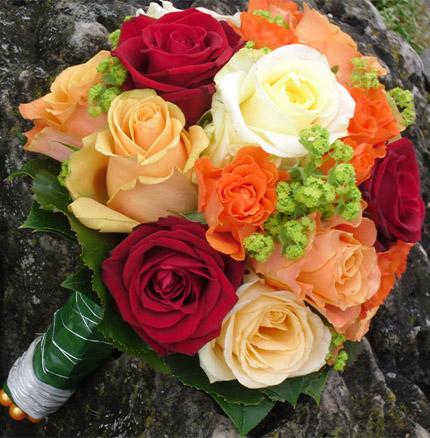 Blumenstrauß - Blumenladen Ergolding