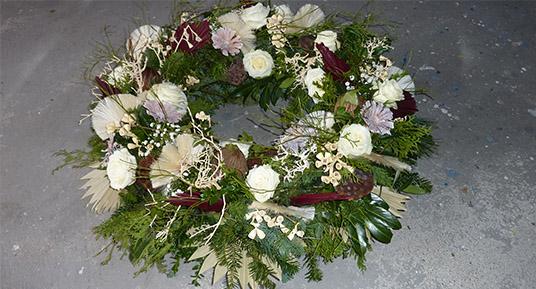 Kranz - Blumenladen Ergolding