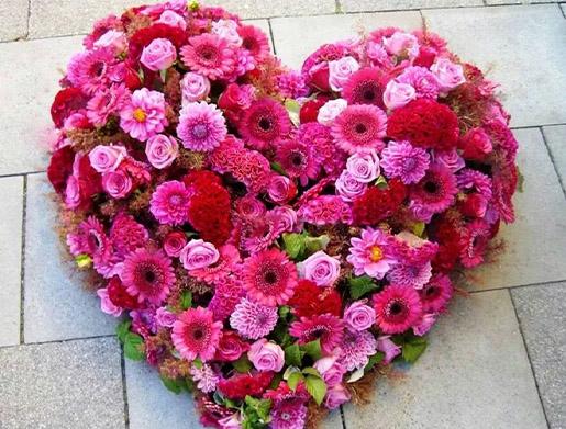 Blumenherz - Blumenladen Ergolding