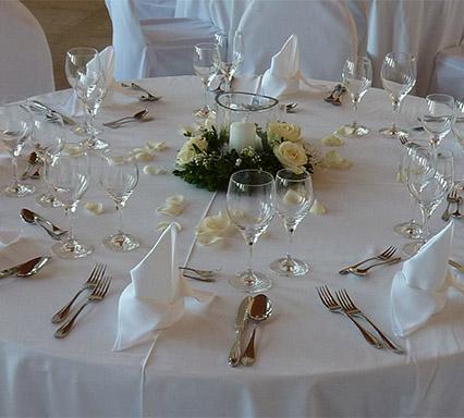 Hochzeits Dekoration - Blumenladen Ergolding